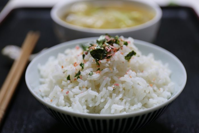 和食は素材の味を生かした料理だという嘘と、日本人が不健康な白米を止められないワケ